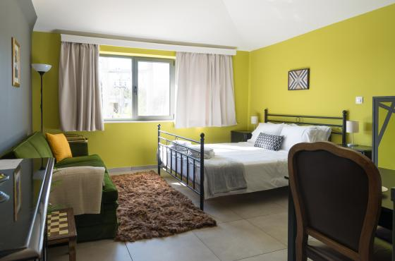 CHROMA lodge - 21 - Bedroom 1