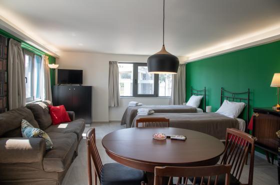 CHROMA lodge - 12 - Bedroom 1