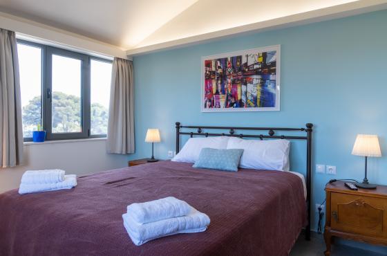 CHROMA lodge - 24 - Bedroom 1