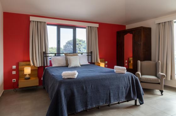 CHROMA lodge - 26 - Bedroom 1